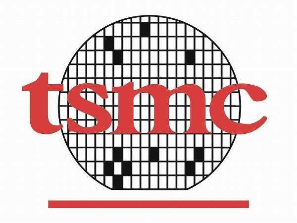 tsmcロゴ